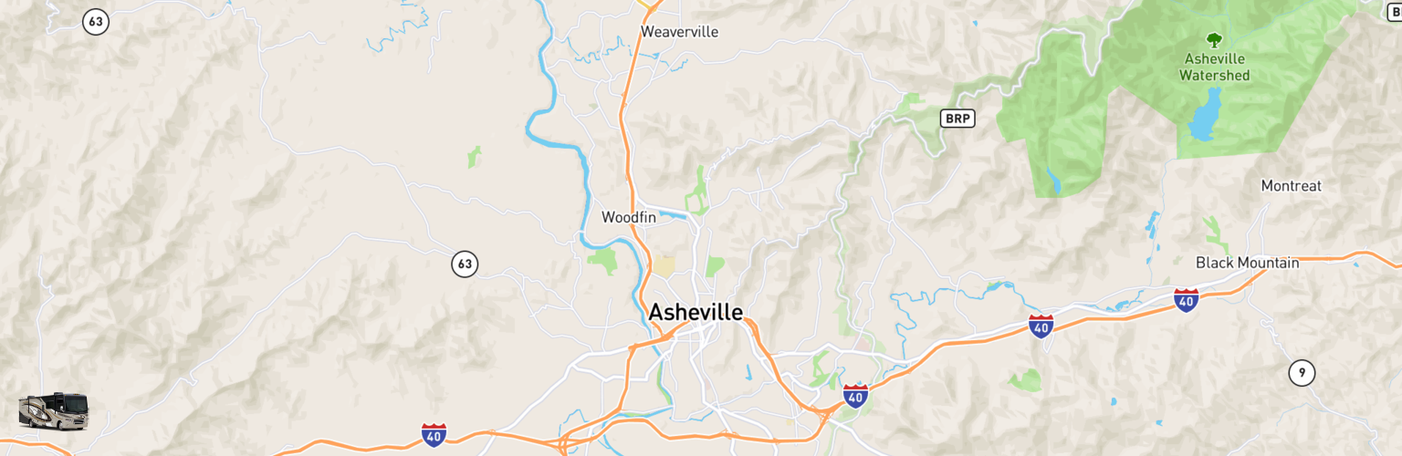 Cl A RV Rental Asheville, NC - Compare Rates & Reviews Map Asheville Nc on aurora il on map, asheville tn, murphy north carolina map, brevard campus map, north carolina on us map, clearwater fl on the map, san jose ca on the map, greensboro north carolina map, french broad river north carolina map, asheville neighborhoods to live, raleigh north carolina map, columbia md on map, atlanta ga map, biltmore mansion north carolina map, ormond beach fl on the map, wilmington north carolina map, asheville beach, historic biltmore village map, mesa az on the map, mayfield ky street map,